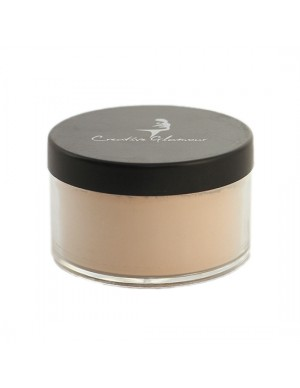 Translucent Loose Powder No.1