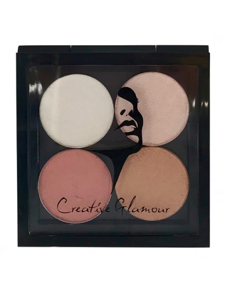 Create Your Own 4 Shade (clear)