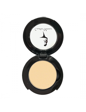 Light Peach Eyeshadow