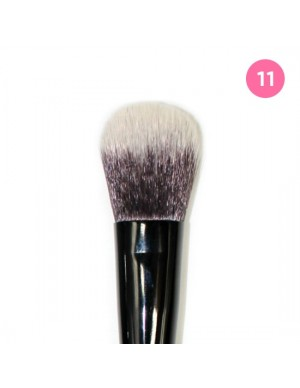 New! Pink Dot Brush 11