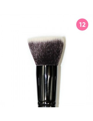 New! Pink Dot Brush 12