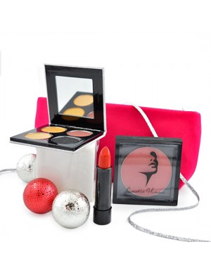 Go Glamour Holiday Gift Set...