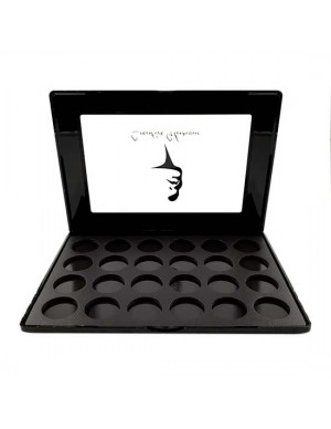 24 Shade Magnetic Palette...