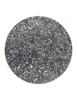Bioglitter® Pure 02 - Silver