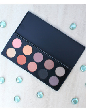 10 Shade Palette - Let's...