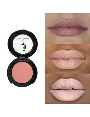 LEO1 - Cool Nude Lipstick...