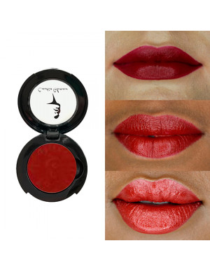 LEO5 - Ruby Red Lipstick...