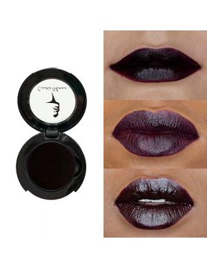 LEO7 - Deep Purple Lipstick...