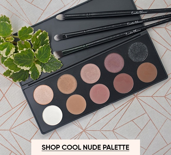 Shop Cool Nude Palette