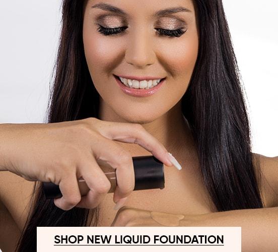 Shop New Liquid Foundation