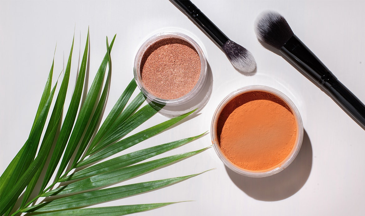 The Rise of Vegan Beauty